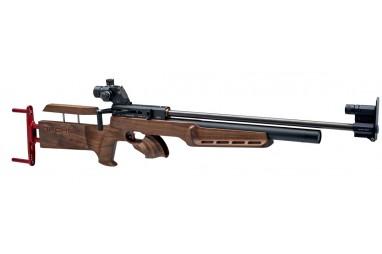Биатлонная винтовка Пионер 345А